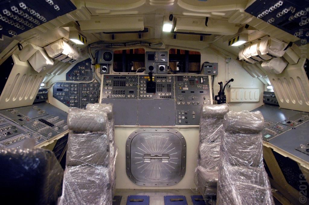 orion spacecraft cockpit - photo #4